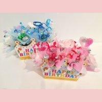 BIRTH DAY キャンディーアレンジメント